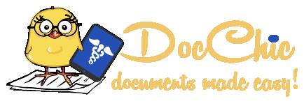 DocChic Logo sm